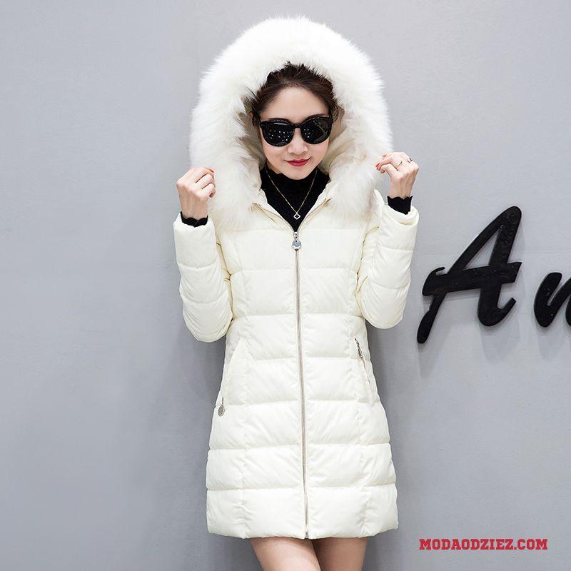 kurtki na zimę damskie 2018